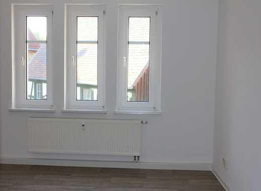 Gemütliche 2-Raum-Wohnung in Jeßnitz
