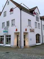 Bild Attraktive 3-Zimmer-Wohnung zur Miete im Zentrum von Langquaid ,  Kelheim (Kreis)