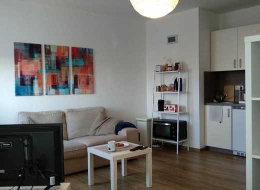 Schöne 1-Zimmer-Wohnung mit EBK in Zollstock, Köln