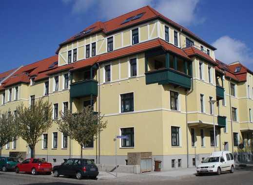Außergewöhnliche 4-Zimmer-Dachgeschoss-Wohnung in Stadtfeld Ost! 