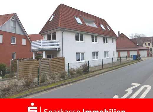 Gepflegte Eigentumswohnung mit 2 Stellplätzen in ruhiger Lage von Achim-Baden