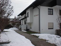 "Haus ""Simssee"""