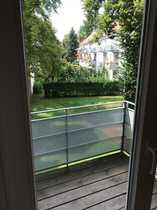 Bild Ruhiges Wg-Zimmer mit Balkon 149€ Kaltmiete