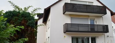 Die beste Wohnlage der Stadt - Ihr neues Zuhause