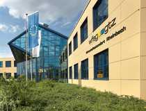Büroräume im Gründer- und Technologiezentrum