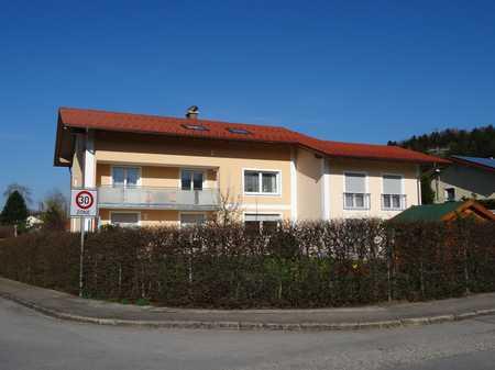 renovierte 4-Zimmerwohnung in Siegsdorf, ruhige sonnige Lage in Siegsdorf