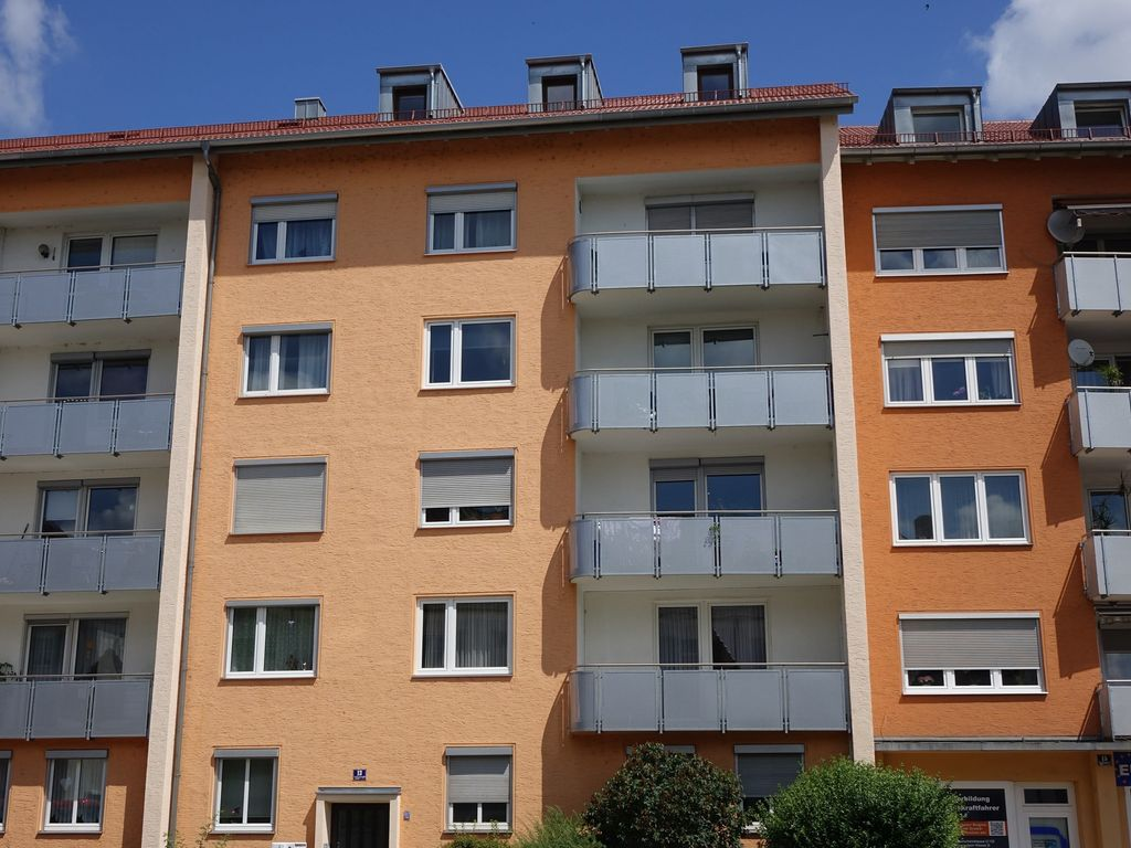 3 Zimmer Wohnung Regensburg