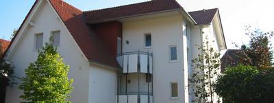 Erdgeschosswohnung in zentraler Lage