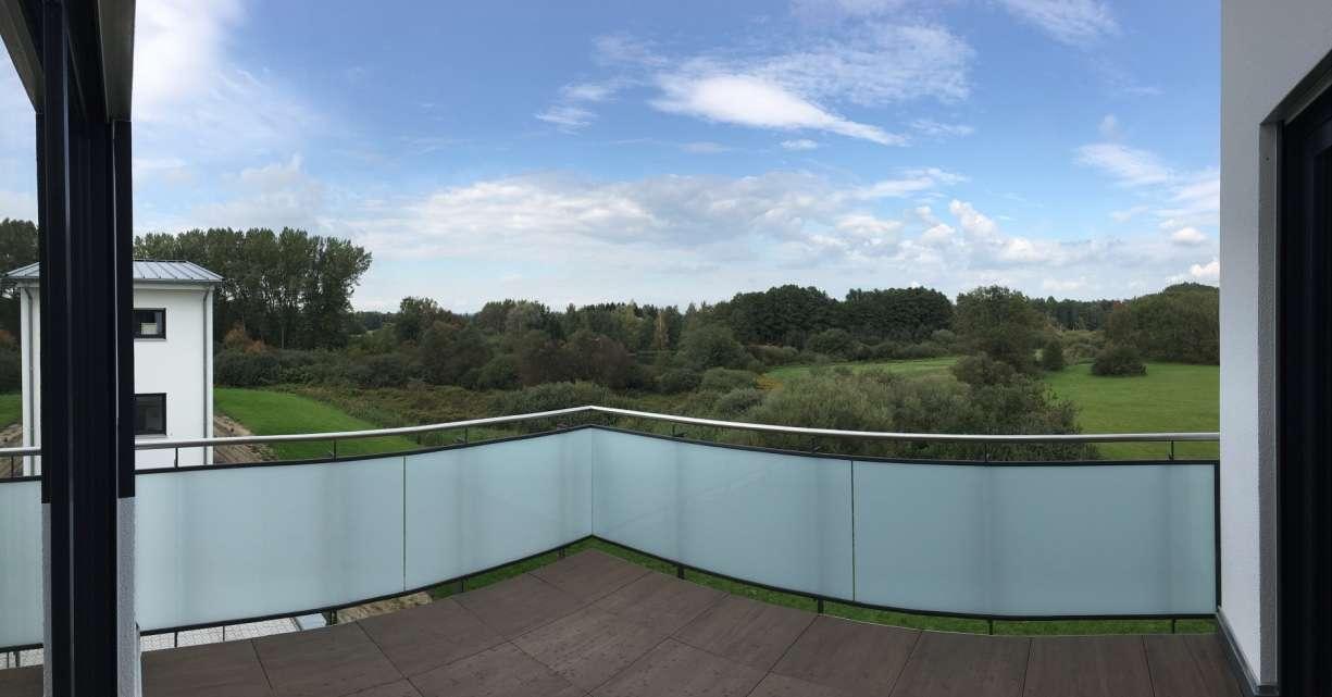 GIS IMMOBILIEN - Penthouse mit Weitblick! in Neustadt an der Donau
