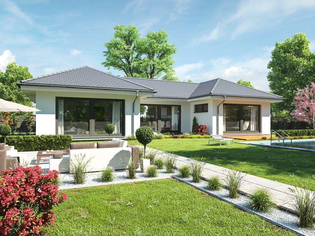bungalow mit keller inkl grundst ck in annweiler. Black Bedroom Furniture Sets. Home Design Ideas