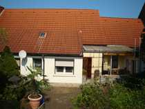 Bild Wohnen auf einer Ebene mit Toreinfahrt nahe des Wörlitzer Parkes