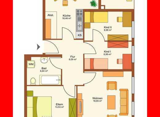 Wohnung Mieten In Algermissen Immobilienscout24