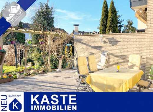Ruhige Lage + anspruchsvoll modernisiert + ausgebautes Souterrain + Garten