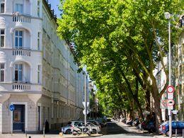 Schüchtermannstraße