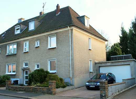 Zentral gelegene Zwei-Zimmer-Whg. (max. 2 Personen / 50+!!!) im ruhigen Zweifamilienhaus