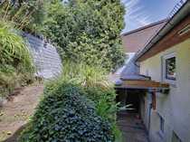 1-2 Familienhaus mit Scheune und