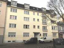 Modernisierte 3-Zimmerwohnung - vermietet - als Kapitalanlage