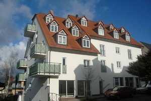 2 Zimmer Wohnung in Plauen