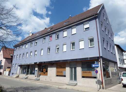 Wohn und Geschäftshaus in Albstadt