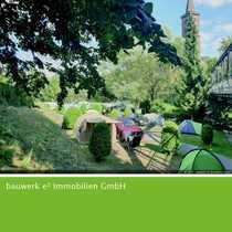 Idyllisches Campen an der Kinzig