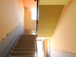 Impressionen der Treppenhäuser
