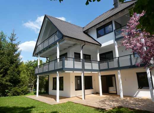 Erstbezug nach Generalsanierung!!! 3 Fam. Haus mit ruhigem S/W Garten Bestlage Solln
