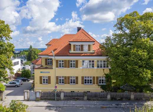 Whore Weilheim in Oberbayern