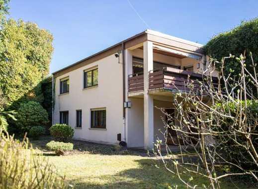 KL-Bännjerrück - Freistehendes Einfamilienhaus mit Garage und schönem Grundstück