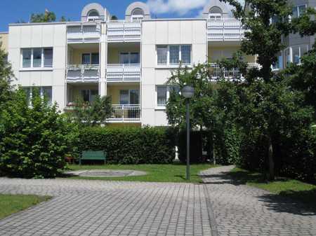 Familienfreundliche 4-Zimmer-Wohnung mit Gartenanteil in Dachau