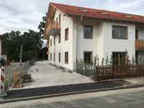 Neubau Erstbezug 5-Zimmer-Wohnung Haus im