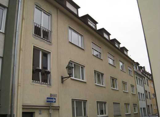 Schöne 3-Zimmer Wohnung in der Altstadt