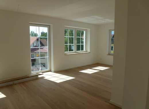 Neuwertige 2-Zimmer-Wohnung mit Balkon in Wasserburg