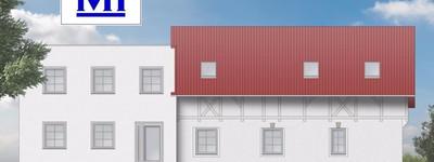Juwel im neuen Quartier! 2-3 Zimmer Gartenwohnung im Baudenkmal - Denkmal Sonder AfA