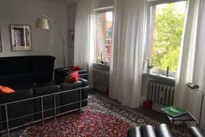 5 Zimmer Wohnung in Essen