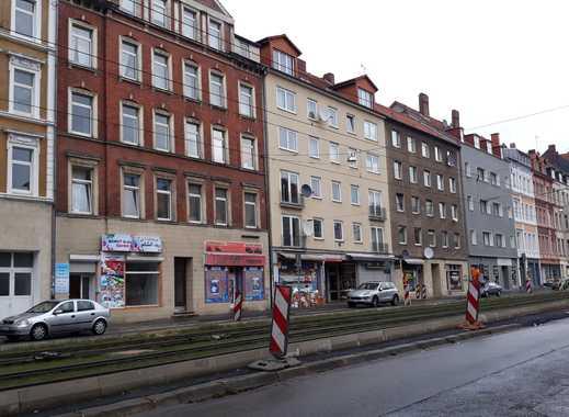 TOP-Kapitalanlage Mitten in der City von Hannover