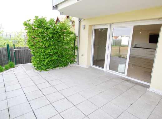 Hochwertige Terrassenwohnung über 2 Etagen - ideal für jede Familie