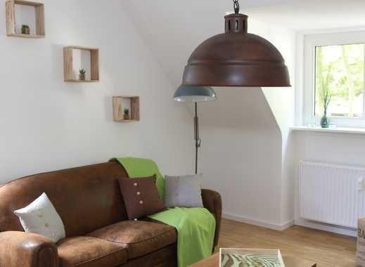 Beste Lage Rüttescheid neue voll  eingerichtete 3 Zimmer Wohnung mit Luxusbad und Küche