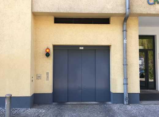 Gepflegter Tiefgaragenplatz in Prenzlauerberg
