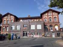 Bild Einzelhandelsfläche direkt im Bahnhof Jena West