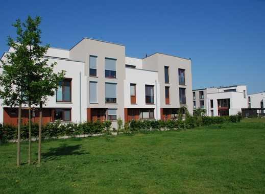 Vermietung: Modernes 5-Zimmer Stadthaus mit traumhafter Dachterrasse!