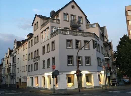 Luxuriöse Penthouse Wohnung im Gründerzeitviertel zu vermieten!