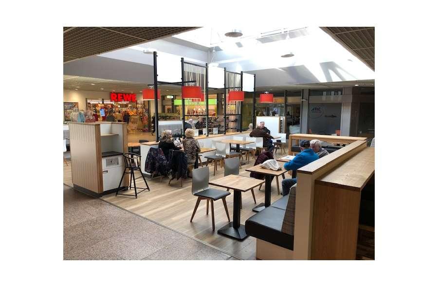 SSC Mallfläche 1