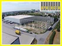 FRISCHELAGER 7° 6 900 m²