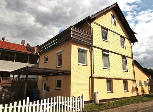 Gemütliches Einfamilienhaus in Duingen als Kapitalanlage
