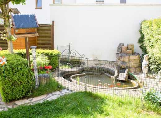 3,5 Zimmer EG Wohnung mit Garten in Ebersbach / Roßwälden sucht neue Familie