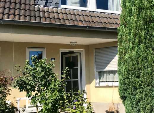 Schönes, geräumiges DH mit vier Zimmern in Bonn-Ückesdorf in ruhiger, kinderfreundlichen Lage