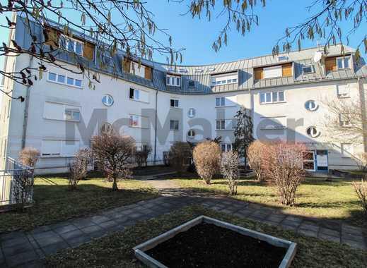 Sicher vermietete, gepflegte 3-Zi.-ETW mit Balkon in ruhiger Wohnumgebung von Dresden-Niedersedlitz