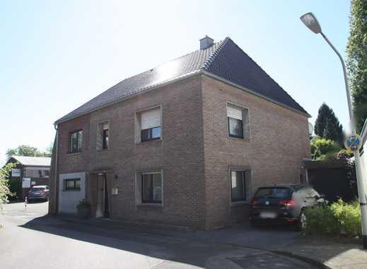 Großes Einfamilienhaus für die große Familie in MG-Waldhausen !