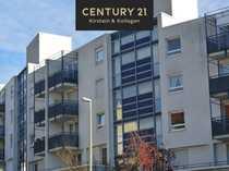 Erstbezug nach Modernisierung Zwei-Raumwohnung in