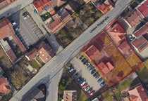 Baugrund für barrierefreien Wohnraum zu